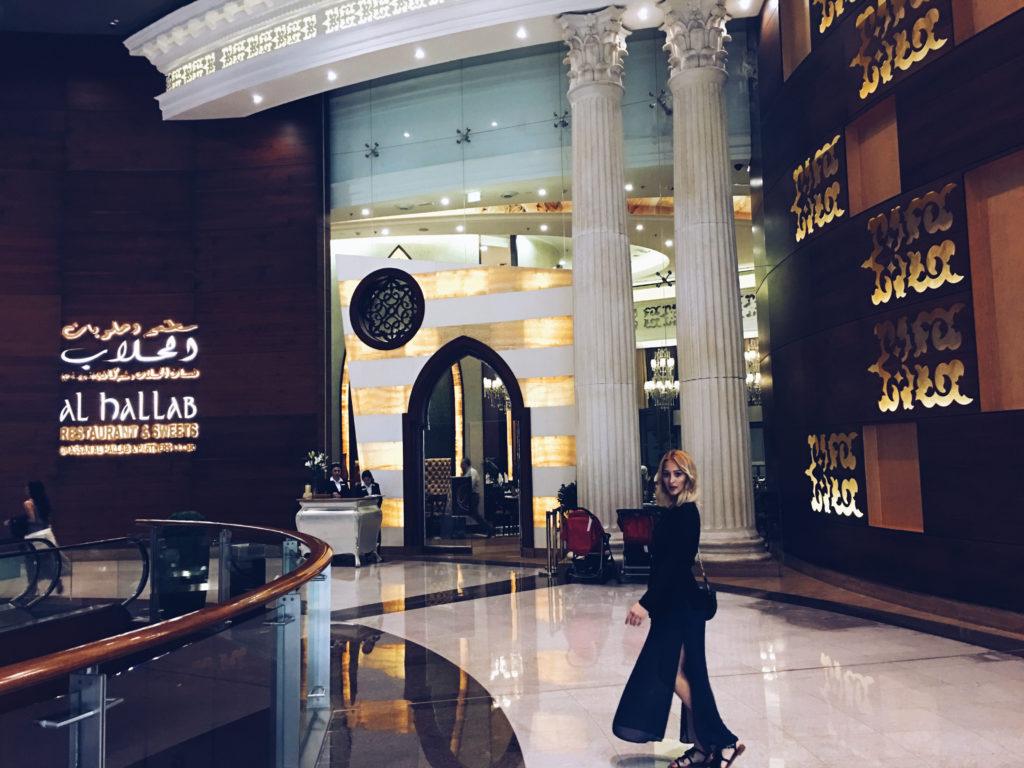 Dubai abu dhabi burj al arab burj khalifa uae architecture skyscrapers mall kristina zoee