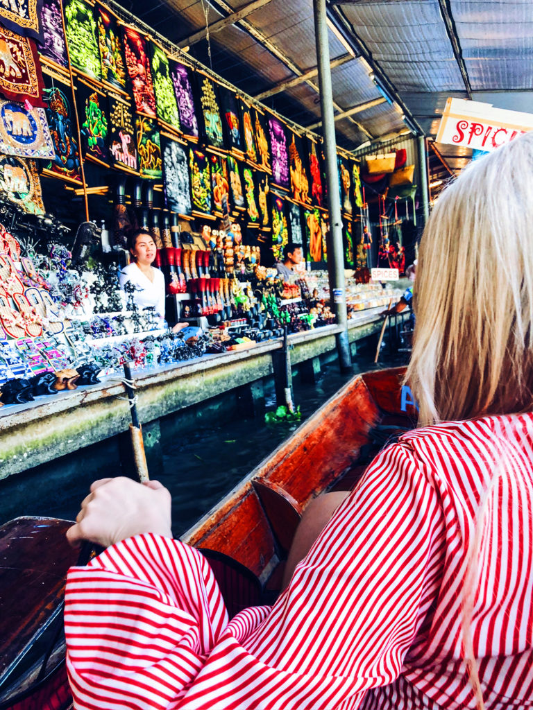 kristina zoe Munich München german model travel blogger fashion blogger deutschland germany miami most popular european blogger hermes gucci dior kristina zoee fashion white high heels luxury white rose gold sunglasses sunnies editorial model Kristina zoee vacation ocean sea vitamin sea blue water blouse red lipstick germany leather blonde luxury editorial lebua sky bar bangkok thailand hangover khao san road