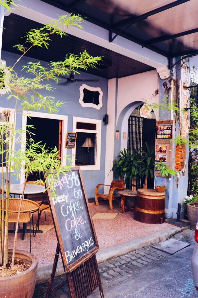 Phuket kristina zoe